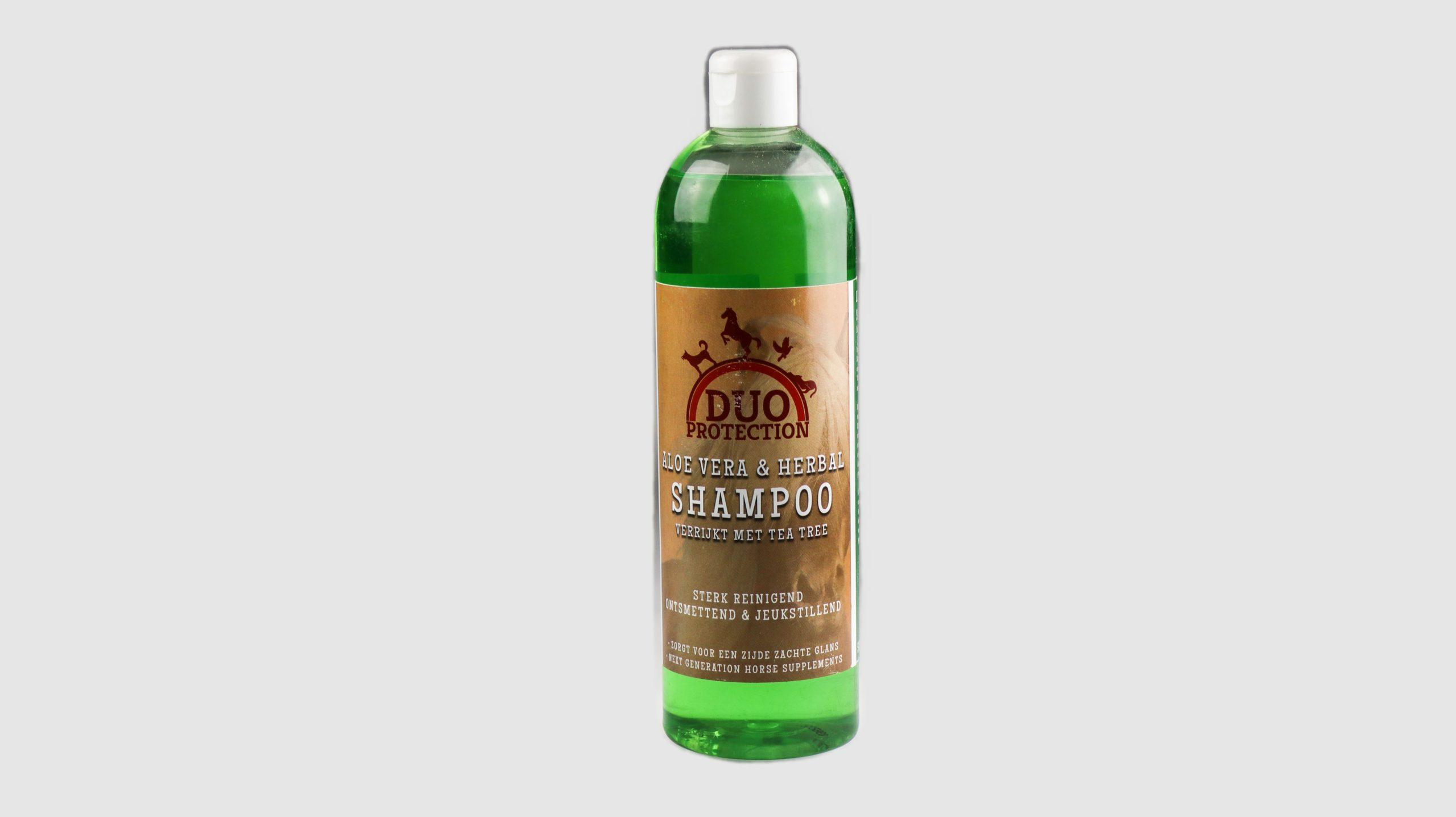 DUO Kruiden Shampoo
